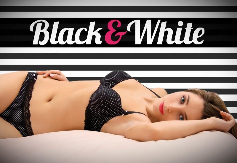 Forgarella BLACK&WHITE 2013