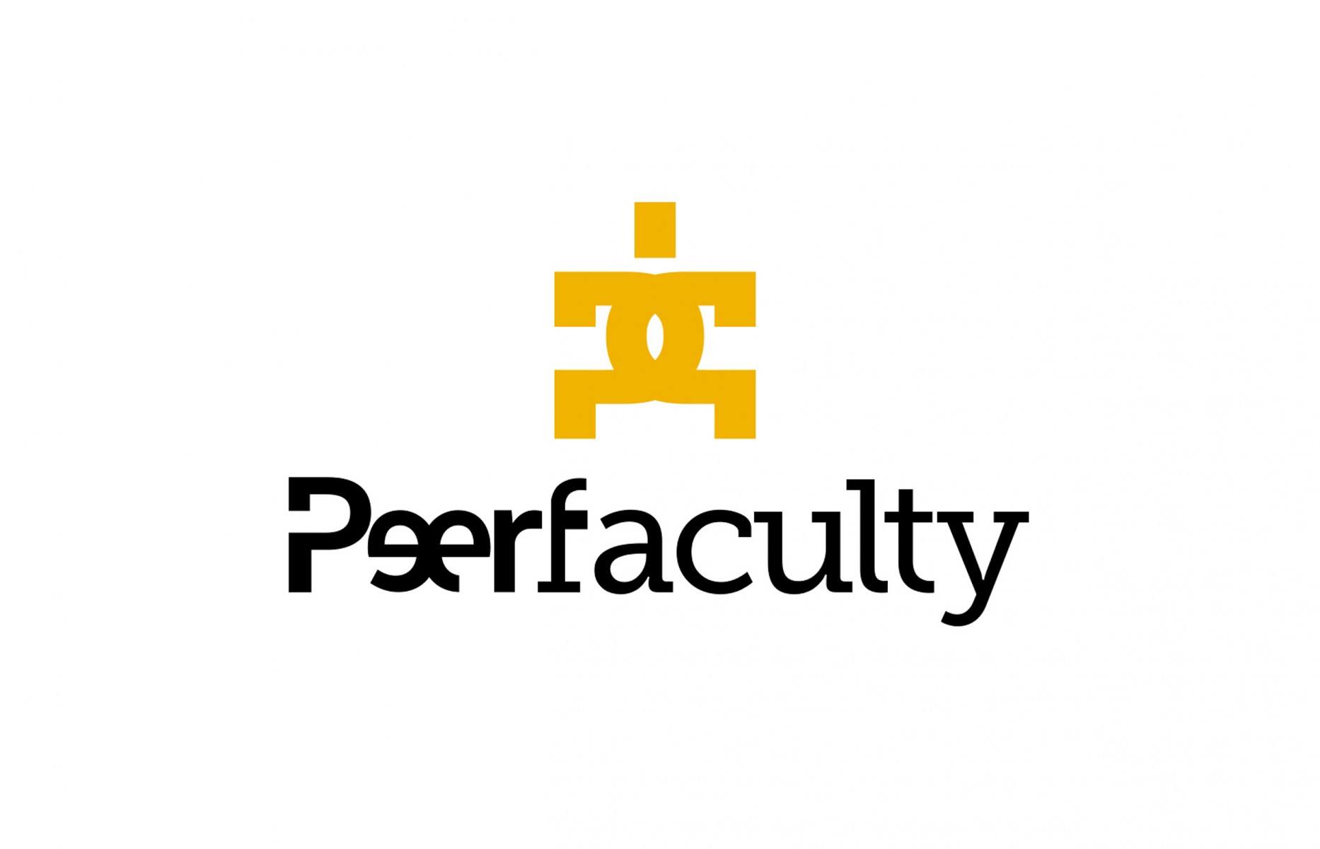 Peerfaculty logo