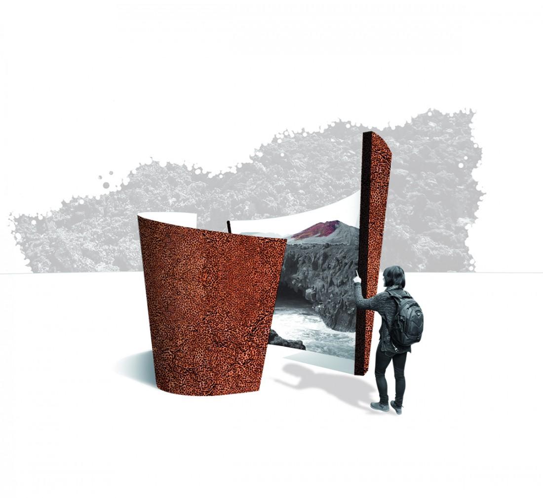 diseño, diseño de interiores, stand, diseño gráfico, Logroño, La Rioja